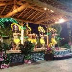 luau at tahiti village