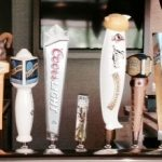 17 south tap beer lineup offers new traditional faves