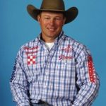 Join us for our meet and greet this Friday and Saturday with rodeo great Luke Brown!